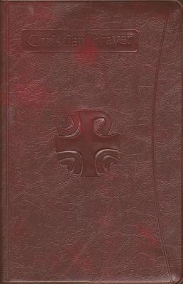 Image for Christian Prayer: The Liturgy of the Hours