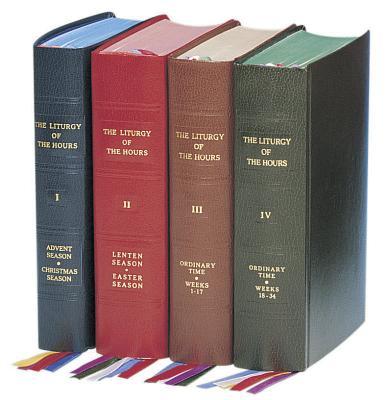 Liturgy of the Hours, Catholic Book Publishing Co