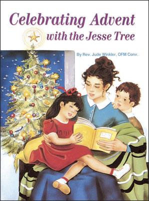 Image for Celebrating Advent with the Jesse Tree