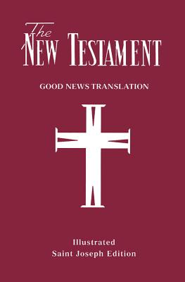Image for New Testament: Good News Translation/Saint Joseph Pocket Edition