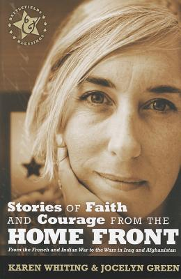 Image for Stores of Faith & Courage from the Home Front