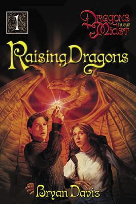Image for Raising Dragons