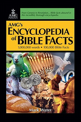 Image for AMG's Encyclopedia of Bible Facts