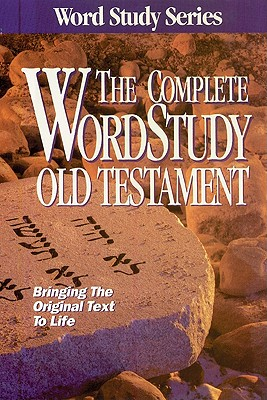 Image for The Complete Word Study Old Testament (King James Version)