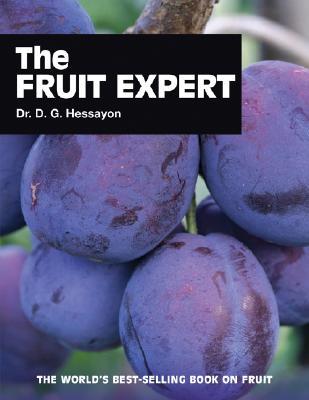 """The Fruit Expert, """"Hessayon, D.g."""""""