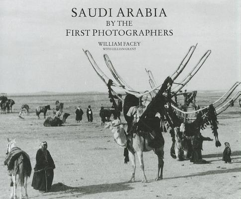 Saudi Arabia by First Photographers