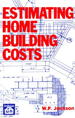 Image for Estimating Home Building Costs