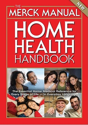 Image for The Merck Manual Home Health Handbook: Third Home Edition