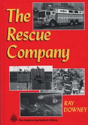 The Rescue Company, Downey, Ray; Ray, Downey