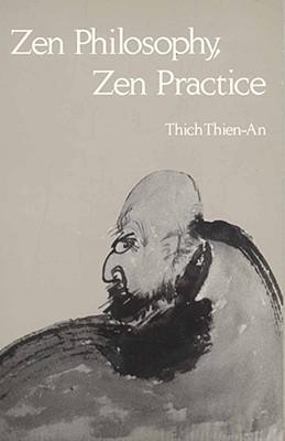 Image for Zen Philosophy, Zen Practice