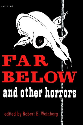 Image for FAR BELOW AND OTHER HORRORS