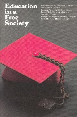 Image for Education in a Free Society