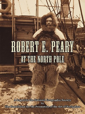 Image for Robert E. Peary at the North Pole