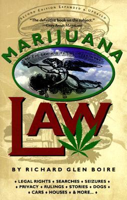 Image for Marijuana Law
