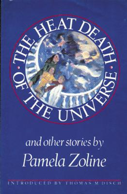 Image for The Heat Death of the Universe and other stories