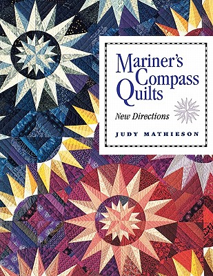 Image for Mariner's Compass Quilts