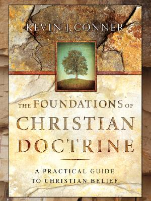 Image for The Foundations of Christian Doctrine