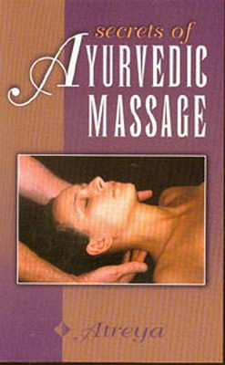 Image for Secrets of Ayurvedic Massage