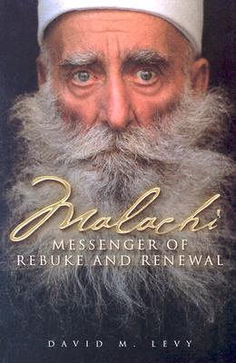 Image for Malachi: Messenger of Rebuke and Renewal