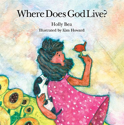Image for WHERE DOES GOD LIVE ?