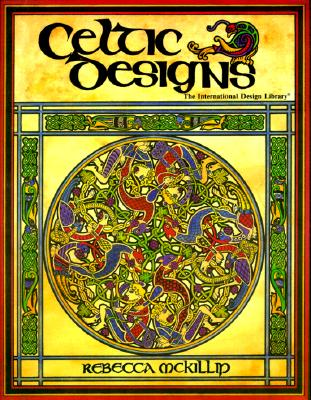 Image for Celtic Designs (International Design Library)