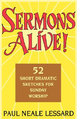 Image for Sermons Alive!