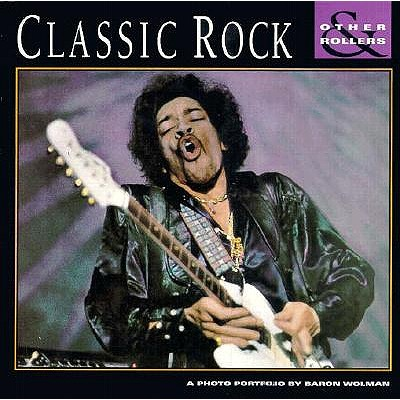 Image for Classic Rock & Other Rollers/Photo Portfolio