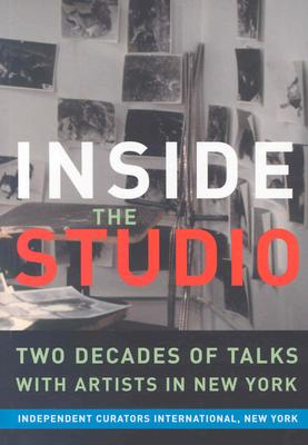 Image for Inside the Studio: Talks With New York Artists