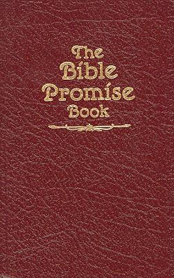 Image for Bible Promise Book KJV