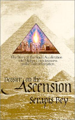 Image for Dossier on the Ascension