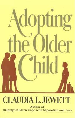 Image for Adopting the Older Child