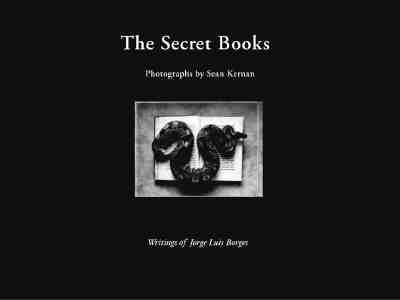 Secret Books: Library Of Babel, The, Borges, Jorge Luis