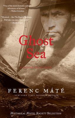 Image for Ghost Sea: A Novel (Dugger/Nello Series)