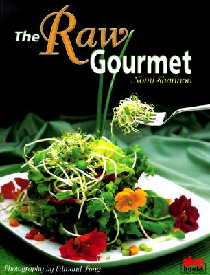The Raw Gourmet, Shannon, Nomi