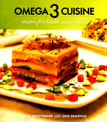 Image for Omega 3 Cuisine