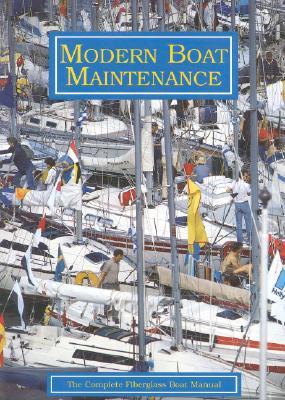 Image for Modern Boat Maintenance
