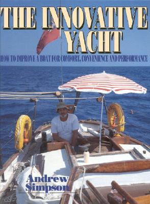 Image for THE INNOVATIVE YACHT