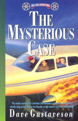 The Mysterious Case: (Reel Kids International Adventures), Gustaveson, David