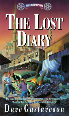The Lost Diary (Reel Kids Adventures), Dave Gustaveson