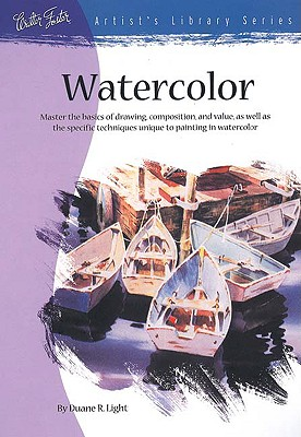 Watercolor (Artist's Library series #02), Duane R. Light