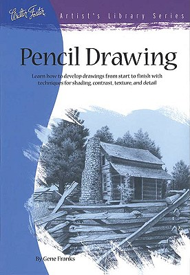 Image for Pencil Drawing (Artist's Library series #03)