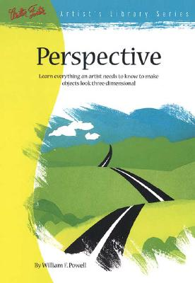 Perspective (Artist's Library series #13), Powell, William F