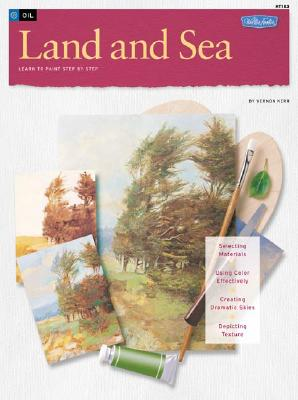 Image for Oil: Land and Sea (HT183)