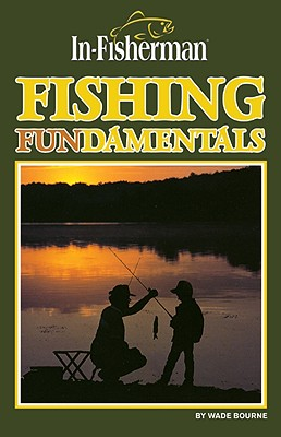 Image for FISHING FUNDAMENTALS
