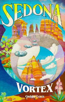Image for SEDONA VORTEX GUIDE BOOK