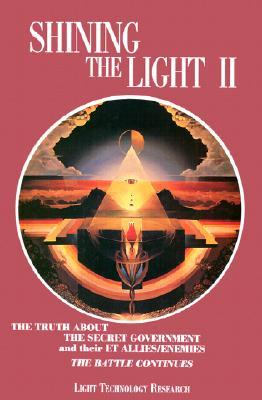 Shining the Light II : The Battle Continues, Arthur Fanning, Robert Shapiro