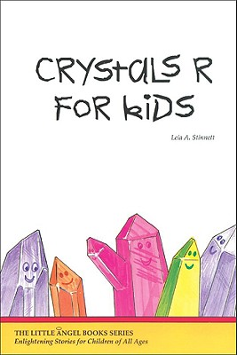 Image for Crystals R for Kids (Little Angel Books)