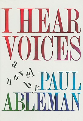 Image for I HEAR VOICES
