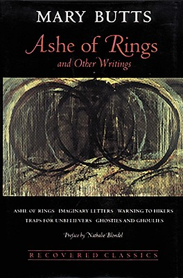 Image for Ashe of Rings: And Other Writings (Recovered Classics)
