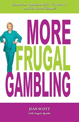 Image for MORE FRUGAL GAMBLING